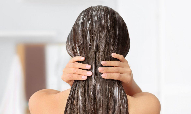 Masque avant shampoing nourrissant et assouplissant