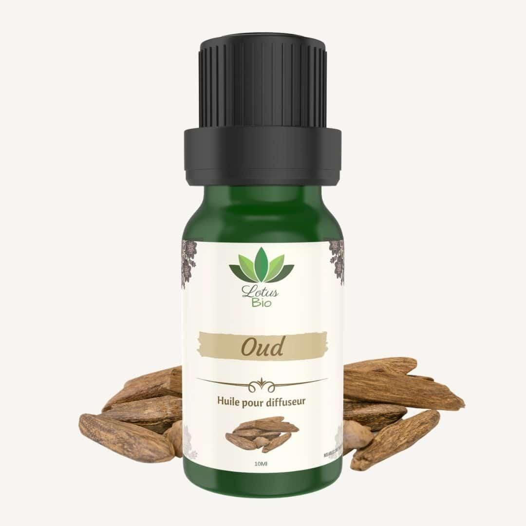 huile essentielle de oud